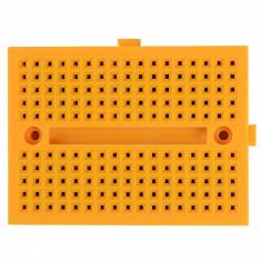 Mini Breadboard 170 puncte solderless Points PCB placa de test pentru arduino - Conector