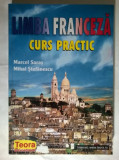 M. Saras, M. Stefanescu – Limba franceza curs practic