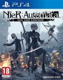 Nier Automata Ps4, Role playing, 18+