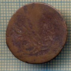 10975 MONEDA- RUSIA - 1 DENGA(1/2 KOPEK) -anul 1760 -STAREA CARE SE VEDE, Europa