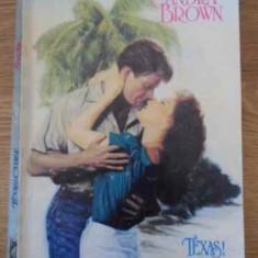 Texas!chase - Sandra Brown, 395807 - Roman dragoste