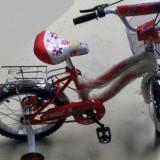 Bicicleta 12 2-5  ani