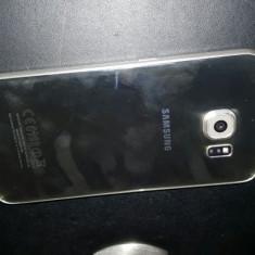 Samsung galaxy s6 32 gb - Telefon mobil Samsung Galaxy S6, Auriu, Neblocat