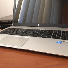Laptop - Ultrabook HP ENVY 15 i7-4700MQ 8GB RAM HDD 500GB IntelHD Bateria 4h - Laptop HP Envy, Intel Core i7