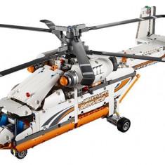 Lego Technic Elicopter De Transporturi Grele - 42052