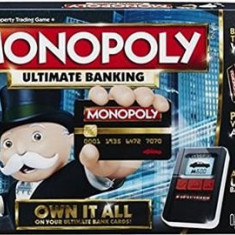 Joc Monopoly Ultimate Banking - Joc board game