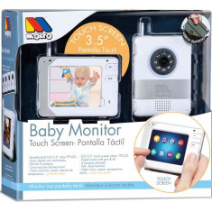 Video Interfon Cu Ecran Digital 3.5 - Baby monitor