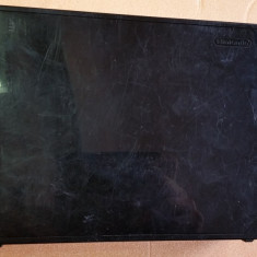 Consola Nintendo Wii Neagra + 3 Manete Albe