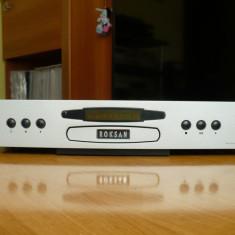 DVD Roksan Caspian CD/DVD Dual Laser Cu Telecomanda - DVD Playere