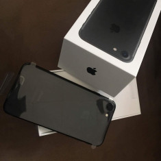 Iphone 7 32GB negru mat - Telefon iPhone Apple