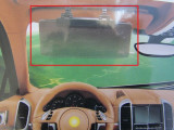 Parasolar Auto pentru zi AL-TCT-4466