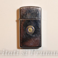 BRICHETA ZIPPO, MADE IN USA - Bricheta Cu Gaz