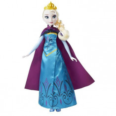 Papusa Disney Frozen - Transformarea Elsei - Hbb9203