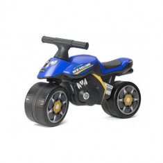 Moto New Holland Albastru Falk