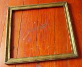 Rama din lemn pentru fotografie / oglinda / tablou sau alte lucruri frumoase !, Dreptunghiular
