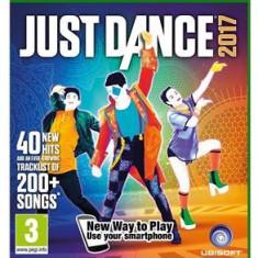 Just Dance 2017 Xbox One - Jocuri Xbox One, Simulatoare, 3+
