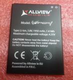 Baterie acumulator Allview V1 Viper L  originala swap