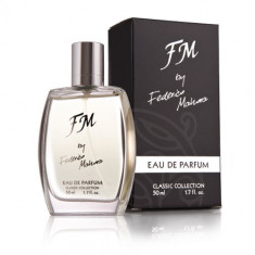 Parfum Barbati Clasic Collection - Federico Mahora - FM 64 - 50 ml - NOU, Apa de parfum