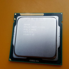 Procesor Quad Intel Core i5-2320, 3, 00Ghz, Sandy Bridge, Socket 1155 - Procesor PC Intel, Numar nuclee: 4, Peste 3.0 GHz