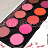 Trusa Blush 10 culori Fraulein38 Stay Pretty - Pudra