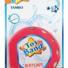 Tamburina - Jocuri Logica si inteligenta