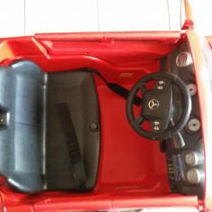 Vand masina electrica ptr copii - Masinuta electrica copii