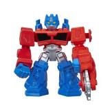 Jucarie Playskool Heroes Transformers Robot Optimus Prime - Figurina Desene animate
