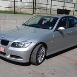 BMW 318D 2006 Full Option, Motorina/Diesel, 170000 km, 2000 cmc, Seria 3