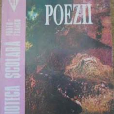 Poezii - Ion Minulescu, 395733 - Carte poezie