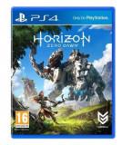 Horizon Zero Dawn Ps4, Role playing, 16+