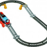Set Thomas And Friends Trackmaster Two-In-One Builder