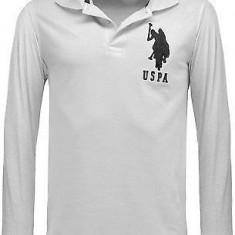 Tricou / Bluza U.S Polo USSN-produs original-cel mai mic pret-S-M-L-XL