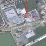 Teren intravilan 4500 mp, Oradea, Bihor - Teren de vanzare