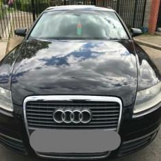 Audi A 6, An Fabricatie: 2006, Motorina/Diesel, 210000 km, 1968 cmc