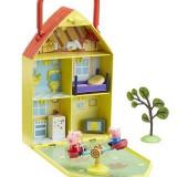 Jucarie Peppa Pig Home And Garden - Jocuri arta si creatie
