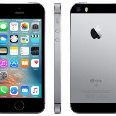 IPhone SE 32GB - Telefon iPhone Apple, Argintiu