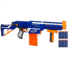 Nerf N-Strike Elite Retaliator - Pistol de jucarie Hasbro