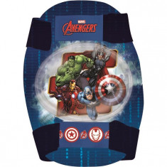 Set Protectie Cotiere Genunchiere Avengers Eurasia 35704