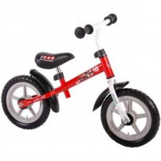 Bicicleta Fara Pedale Pentru Copii Baieti 12 Inch Volare Cars - Bicicleta copii