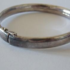 Bratara argint vintage -1932