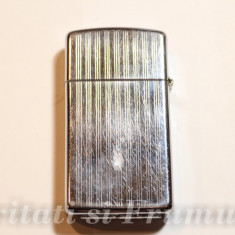 BRICHETA ZIPPO, MADE IN USA - Bricheta Cu benzina