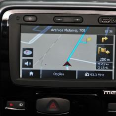 MEDIA NAV LG Instalare Harti Navigatie GPS DACIA RENAULT MediaNav HARTI 2017 - Software GPS