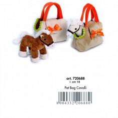 Lelly Bag-Geanta Cu Calut Venturelli-Av720688