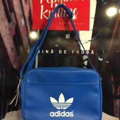 Geanta Adidas - Geanta Barbati Adidas, Marime: Mare, Culoare: Din imagine