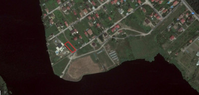 Teren intravilan 1000 mp, Cernica, Ilfov foto