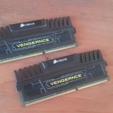 Corsair Vengeance 8gb(2x4gb) Dual Channel 1600Mhz CL9 - Memorie RAM