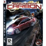 Need For Speed Carbon Ps3, Electronic Arts