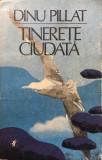 TINERETE CIUDATA - Dinu Pillat
