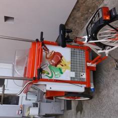 Super oferta bicicleta originala pentru inghetata - Vitrina Frigorifica