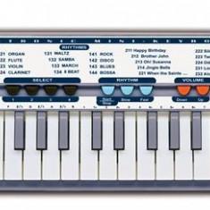 Mini-Orga Electronica - Jocuri Logica si inteligenta